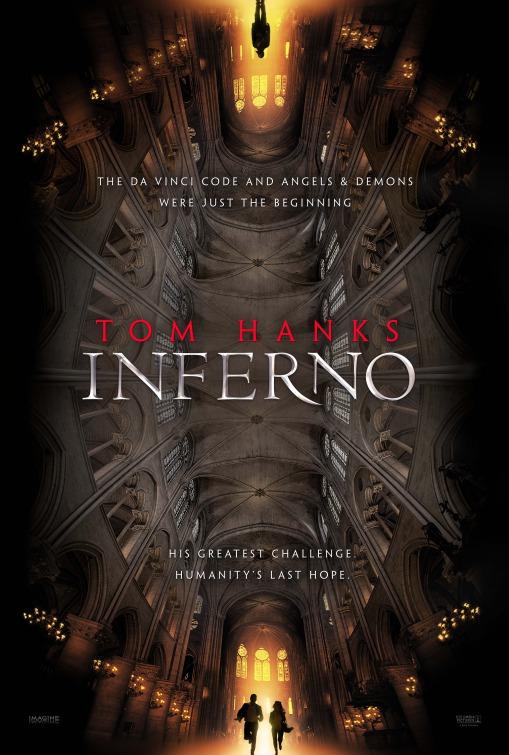 Hasil gambar untuk inferno movie poster hd