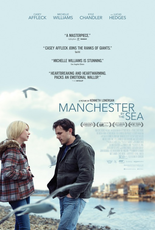 Image result for manchester by the sea movie poster imp