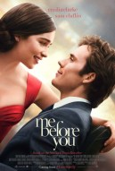 Image result for me before you poster