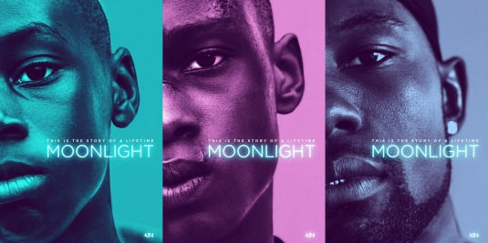 Image result for moonlight movie poster