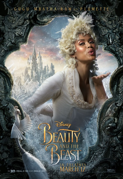 Image result for Beauty and the Beast Movie 2017 Geston