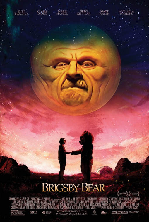 Brigsby Bear Movie Poster