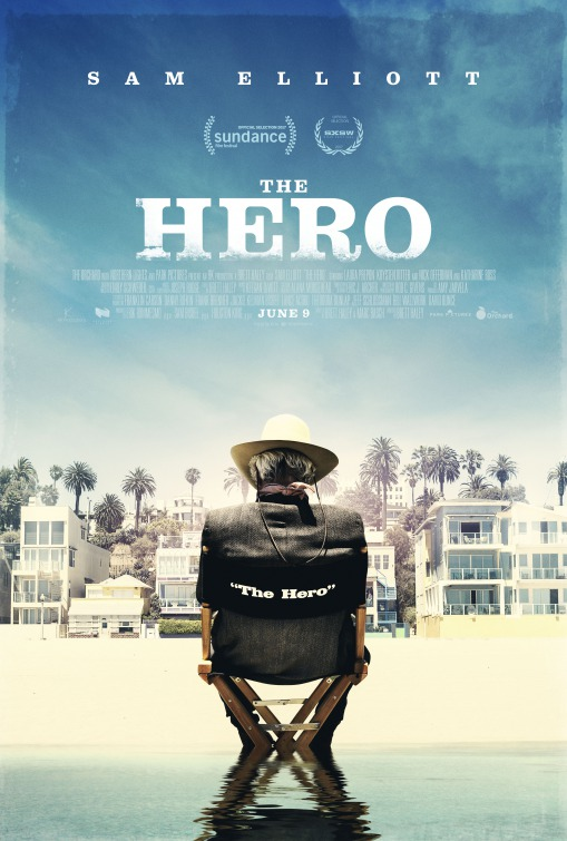 Image result for the hero 2017 movie poster