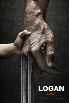 Logan Movie Poster   1 of 7    IMP Awards other sizes  1013x1500   2025x3000      Logan Movie Poster
