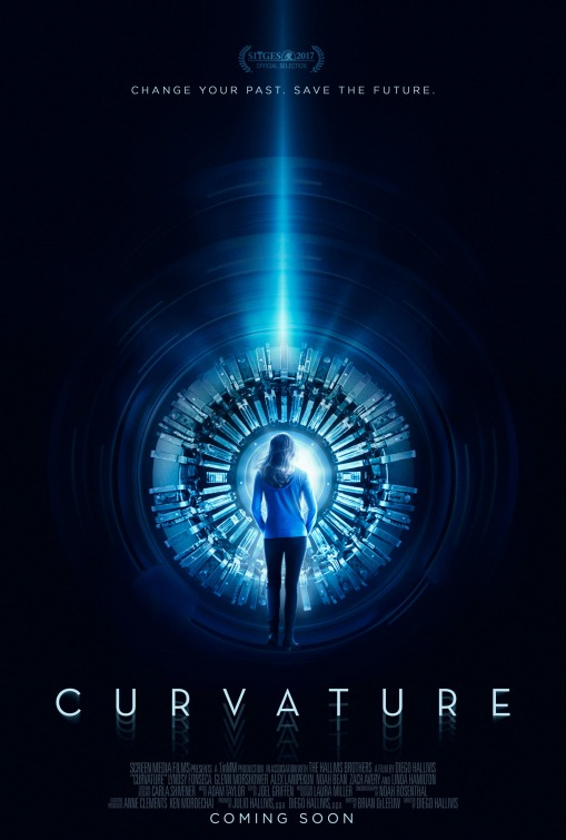 Curvature Movie Poster