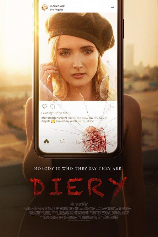 DieRy Movie Poster