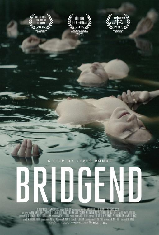 Poster do filme Bridgend
