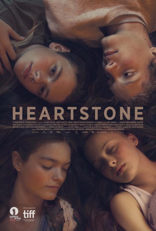 Poster do filme Heartstone