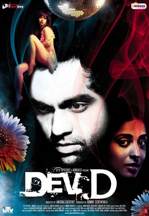 Dev-D poster