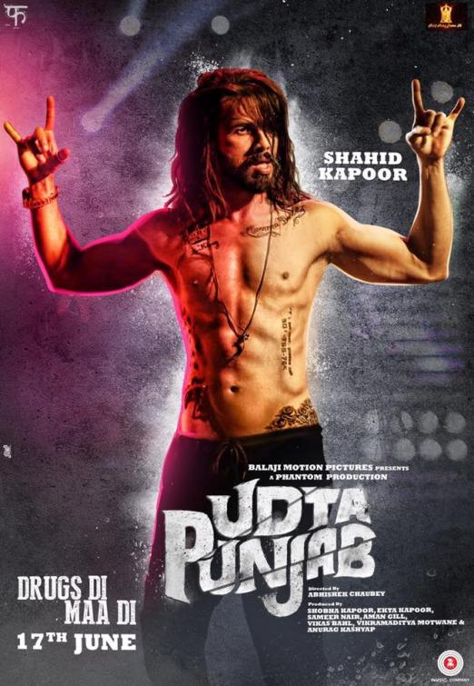 Freshmaza Udta Punjab Songs