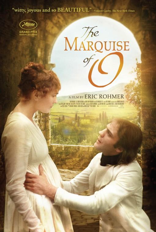 Poster do filme Marquise