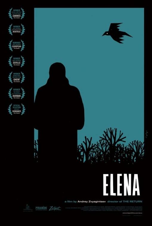 Poster do filme Elena