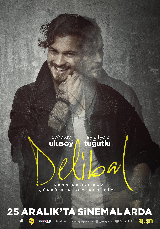 Poster do filme Delibal