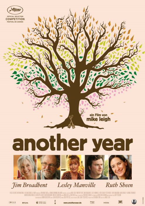 Poster do filme Another Year