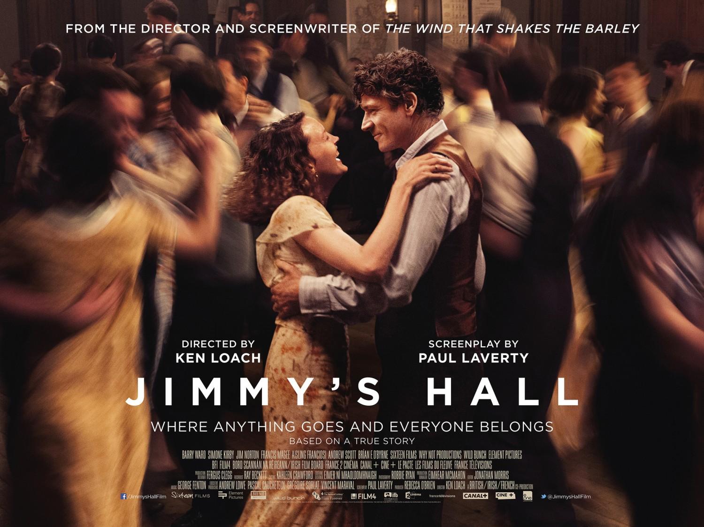Poster do filme Jimmys Hall