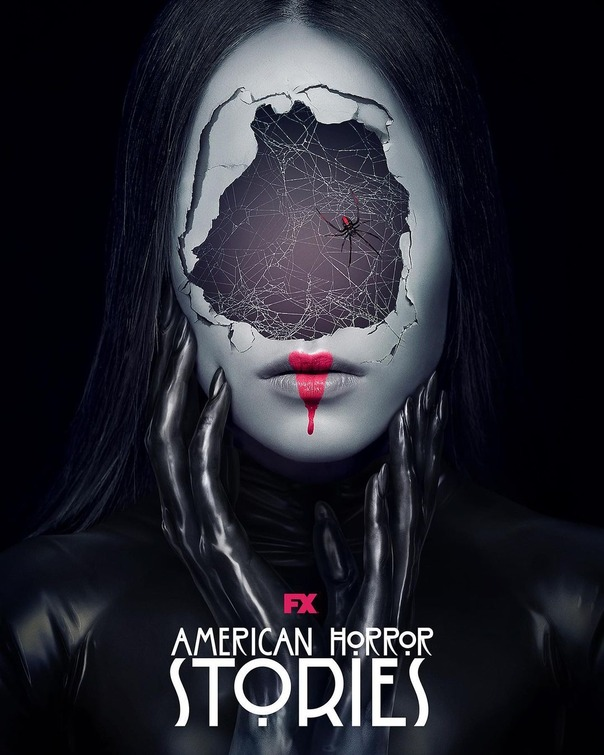 American Horror Stories Movie Poster