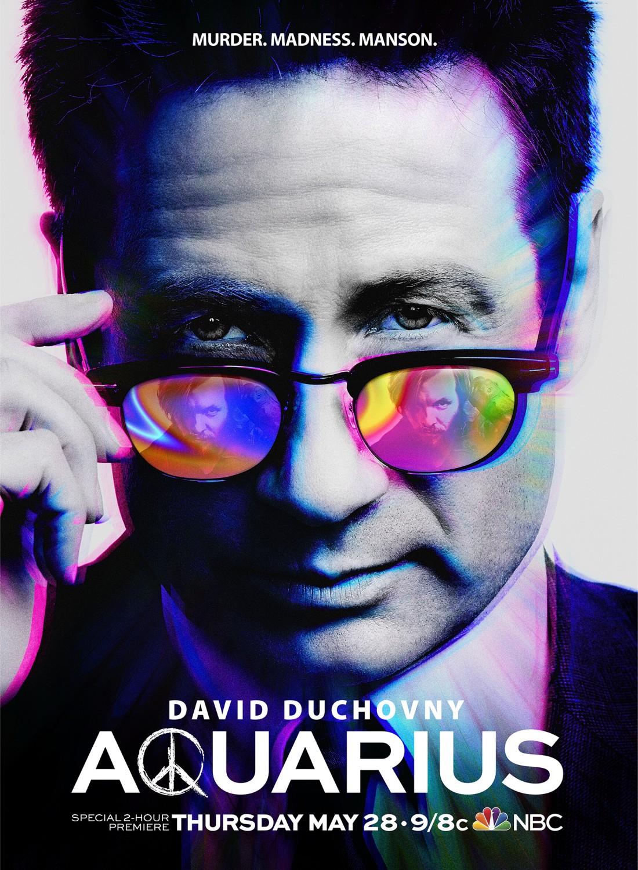 Poster do filme Aquarius