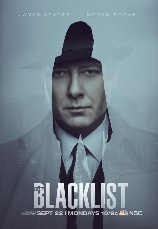 Image result for the blacklist poster