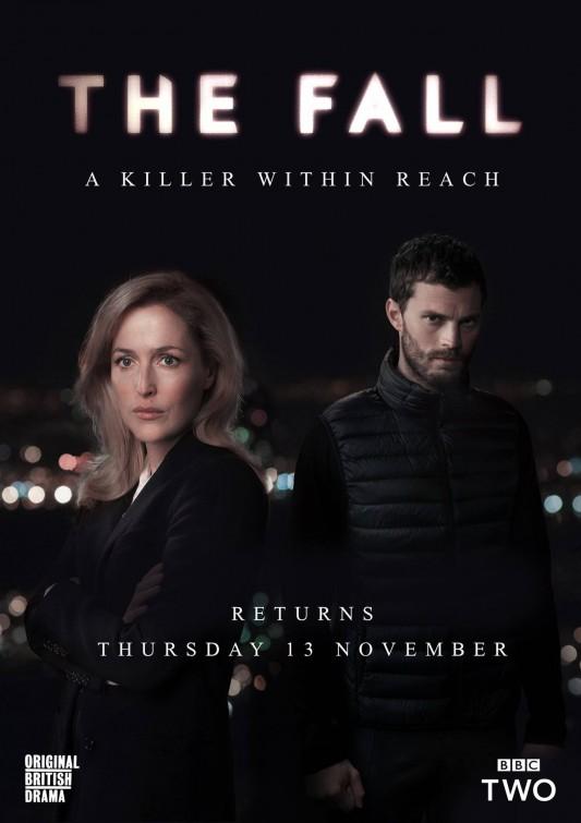 Resultado de imagen para the fall poster