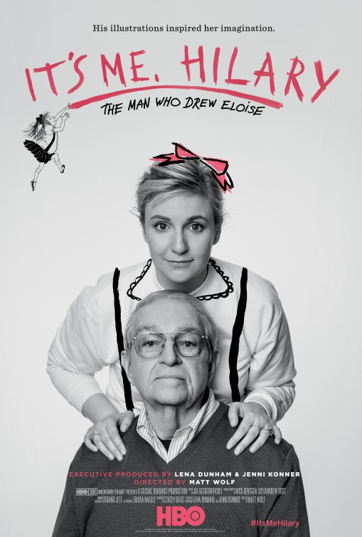 Poster do filme Its Me, Its Me