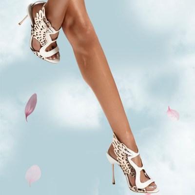 sophia webster seraphina sandal