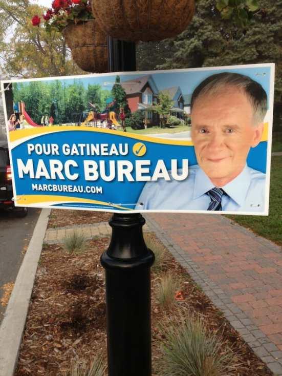 Marc Bureau