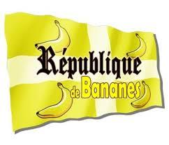République de bananes