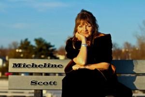 Francofête 2016 - Micheline Scott