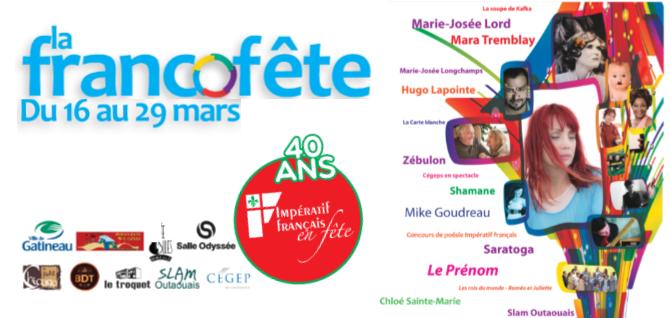 Francofête 2015