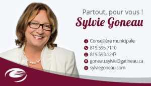 Sylvie Goneau