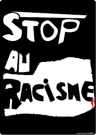 Stop au racisme 2016