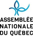 Logo : Assemblée nationale du Québec (Groupe CNW/Directeur général des élections)