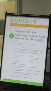 Dynacare annonce COVID