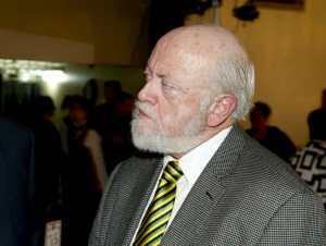 Jean Poirier