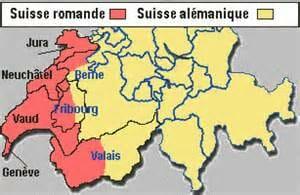 Suisse romande 2021