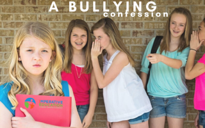 Bullying? Why Me?