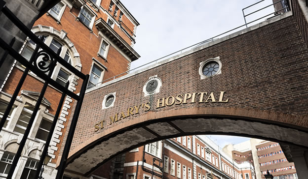 Imperial College Healthcare | Our locations