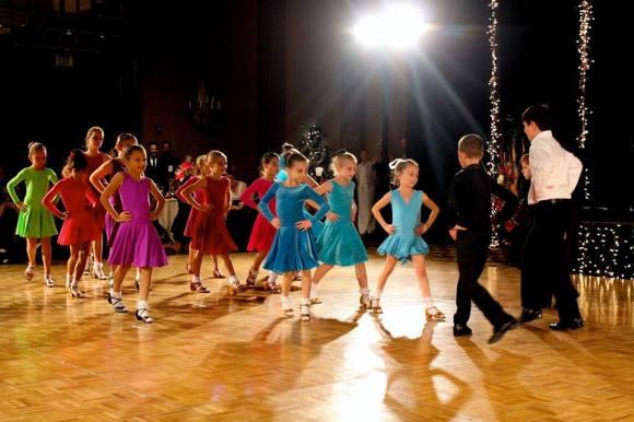 Children Dance Lessons - Imperial Ballroom Dance Studio