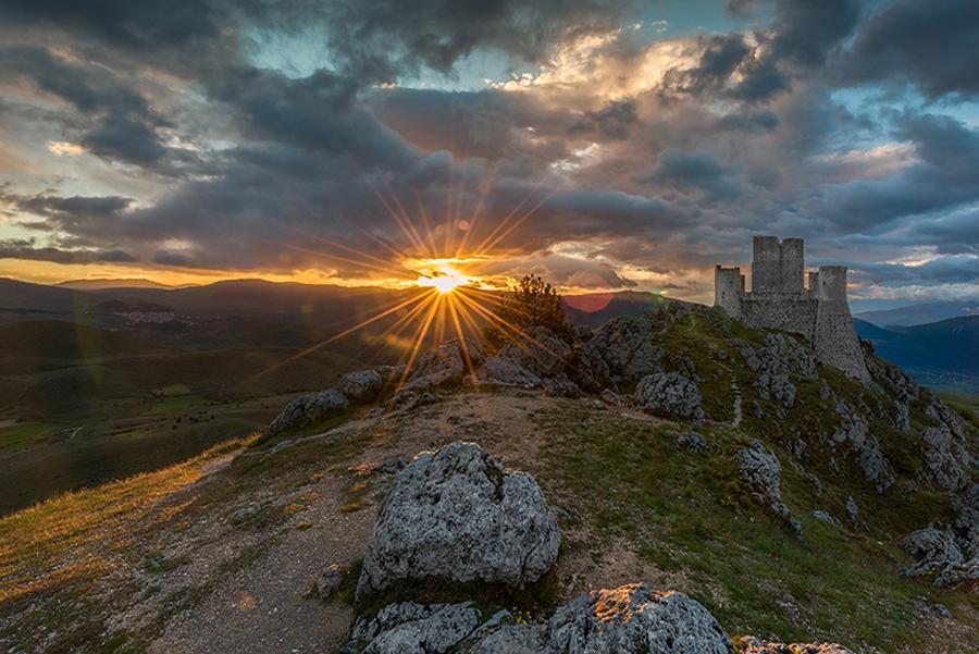 Rocca Calascio / © Antonio Carosella