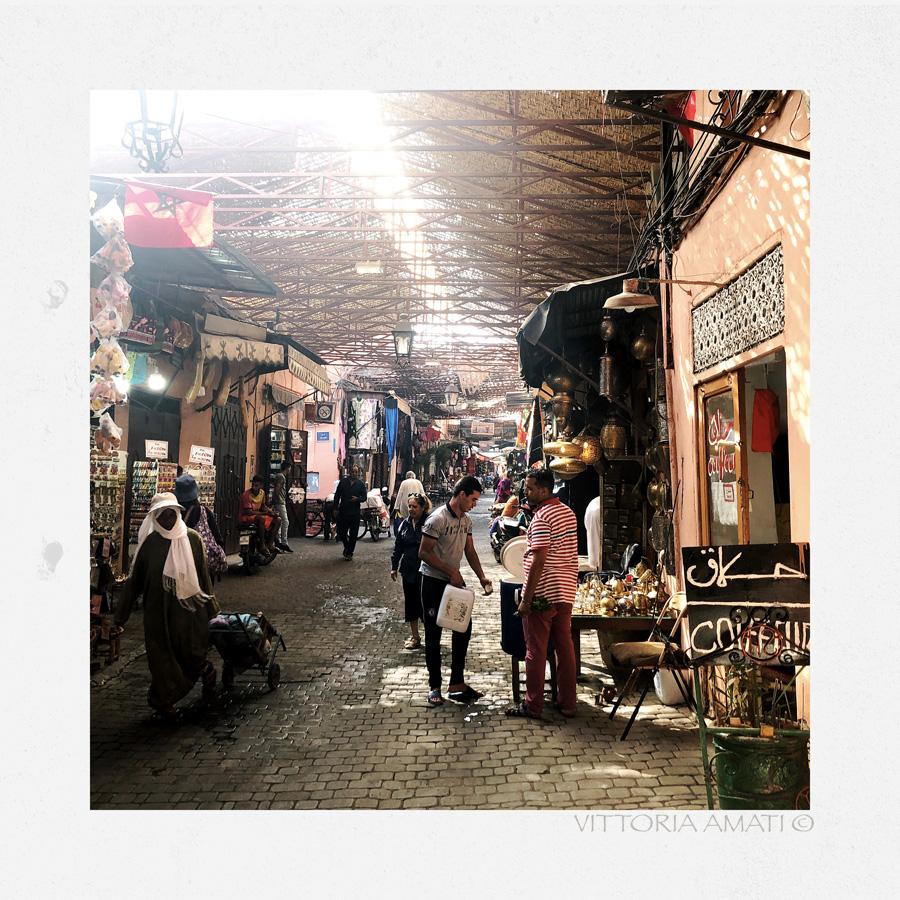 Marrakech / © Vittoria Amati