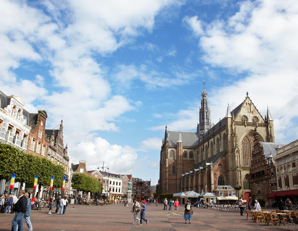 Haarlem-®HansGuldemond