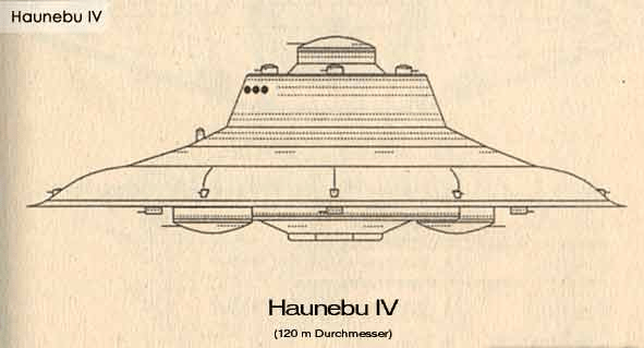 Haunebu I