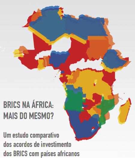 BRICS na África – Mais do Mesmo?