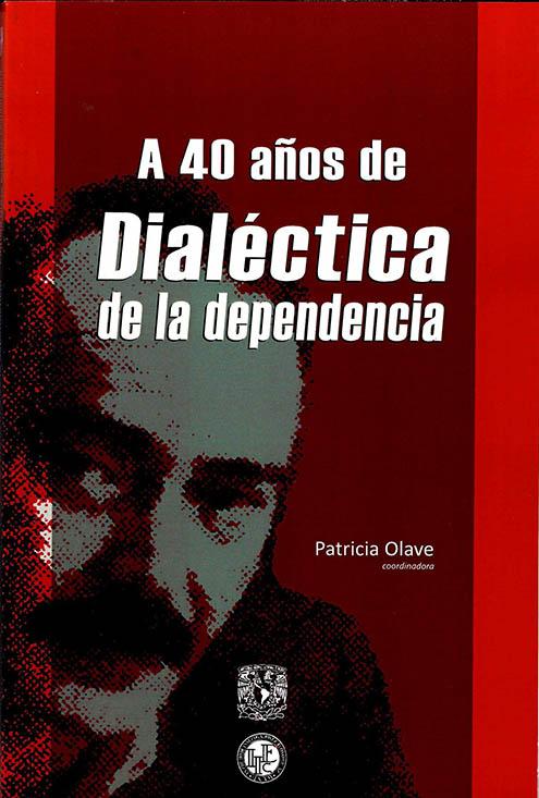 A 40 anos de Dialética dadependência – Livro a partir de Seminário no México