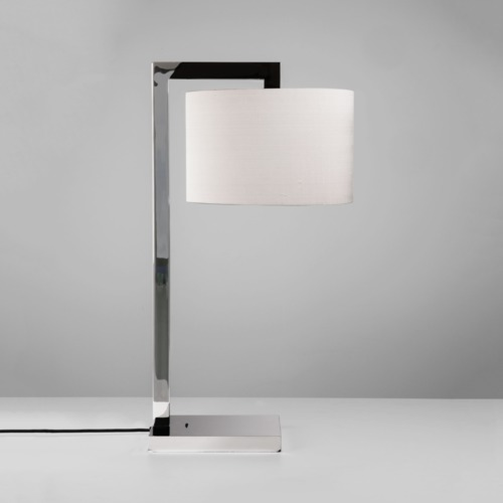 Overhead Polished Chrome Table Lamp Imperial Lighting