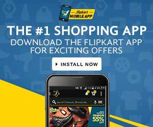 Flipkart loot deals