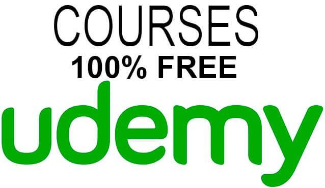 udmey free course webiste