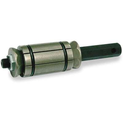 exhaust pipe and tail pipe expander