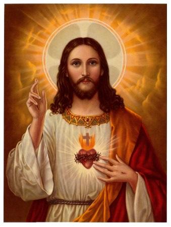 JESUS GENIUS PALACE