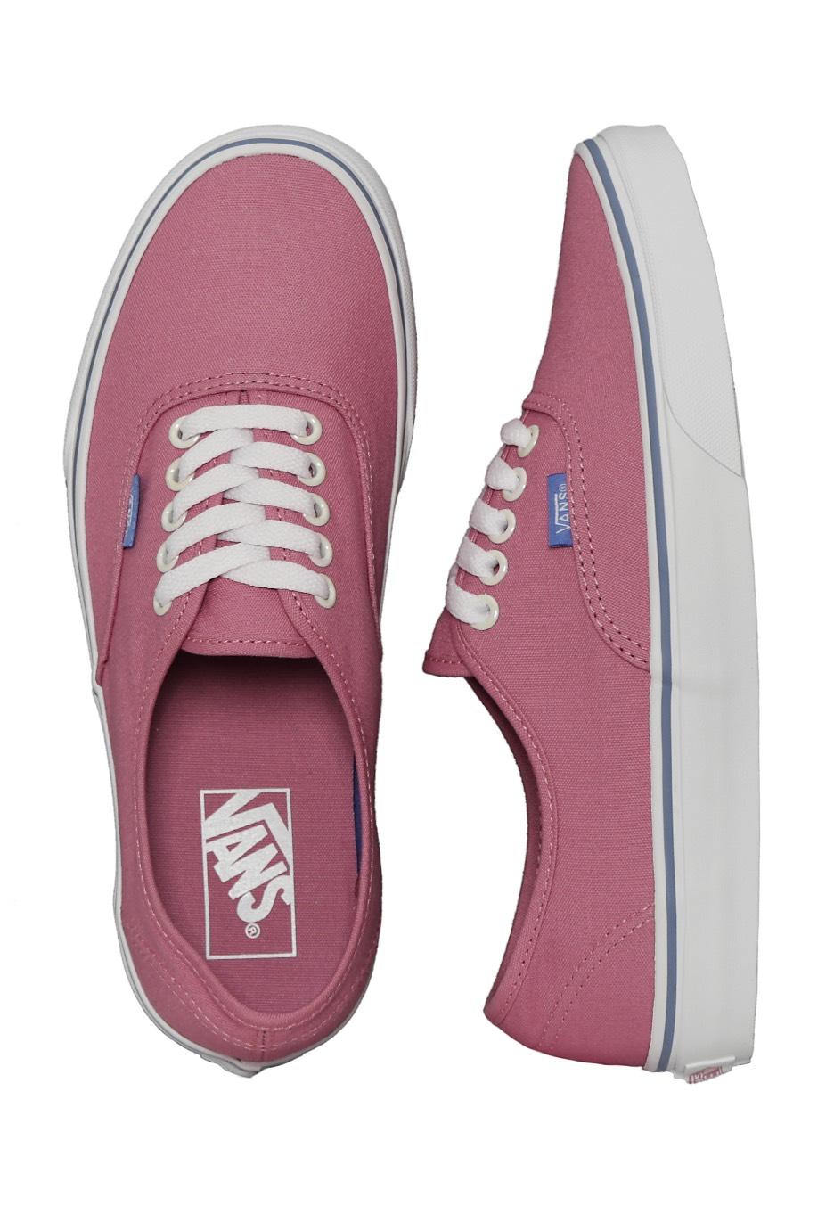 Pink Vans Old Skool Camo